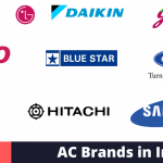 10 Best Air Conditioner Brands in India (2021)