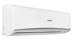 Sanyo air conditioner