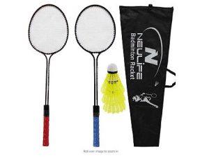 Neulife Badminton Racket
