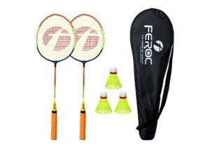 Feroc Badminton Racket