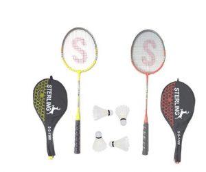 TIMA Badminton Racket