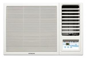 Hitachi 1 Ton 5 Star Window AC