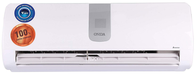 Onida 1.5 Ton 5 Star Wi-Fi Inverter Split AC
