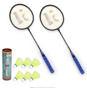 SUNLEY Alpha Badminton Racket