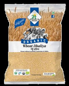24 Mantra Organic Baby Food