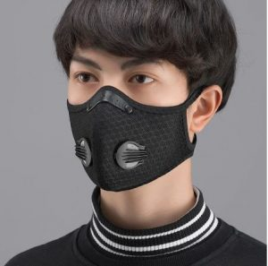 Activated Carbon Protective Mask