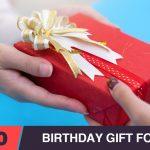 10 Best Birthday Gift for Girls (2021)