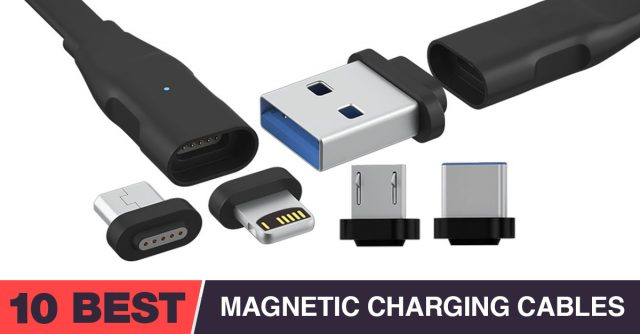 Best Magnetic Charging Cables