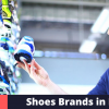 Best Shoe Brands in India