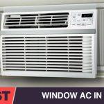 10 Best Window Air Conditioner In India