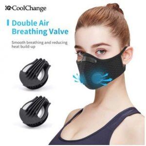 CoolChange Face Mask
