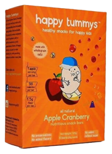 Happy Tummys Baby Food