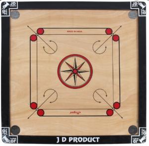 JD sports carrom board