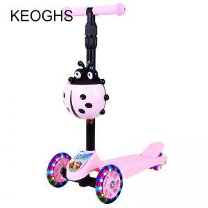 Keoghs SK8-0016 Scooter