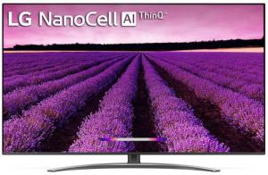 LG 55SM8100PTA - Nano-cell Technology