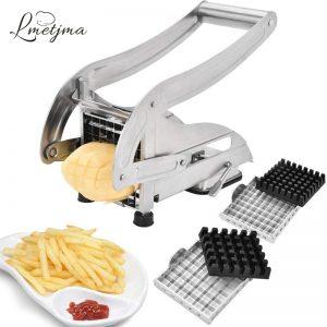 LMETJMA Potato Cutter
