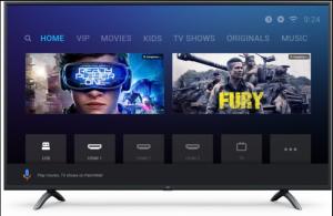 MI 4X PRO - 55-inch 4K TV