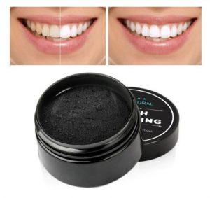 MOONBIFFY Bamboo Teeth Whitening