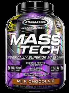 MuscleTech Supplements