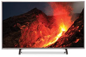Panasonic TH-43FX650D - 43-inch 4K LED TV