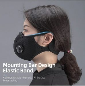 ROCKBROS Cycling Face Mask