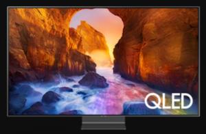 Samsung Q90R - 65 inch - Best QLED TV in 2020