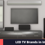 Top 10 LED TV Brands in India (2021)