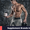 Top 10 Supplement Brands in India