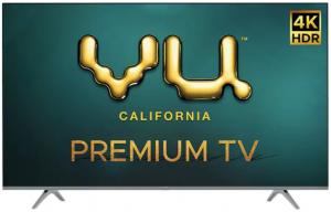 VU Premium TV - Dolby Vision Enabled LED TV