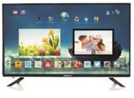 Videocon 32-inch Smat LED TV