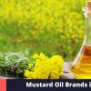 Best Mustard Oil Brand
