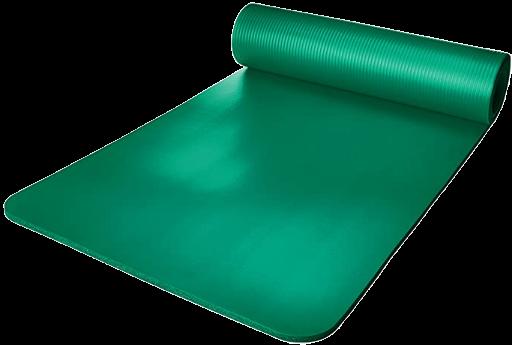 AmazonBasics Yoga Mat