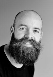 Best Beard Styles for Bald Men