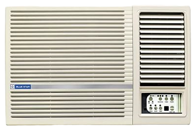 Blue Star 1.5 Ton 5 Star Window AC