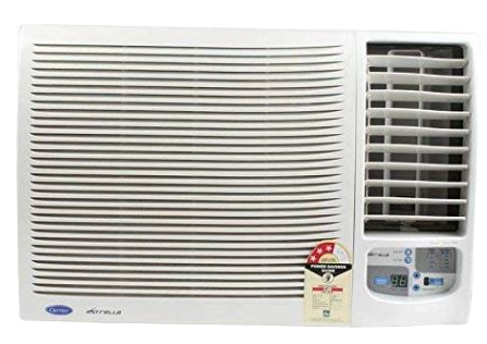 Carrier 1.5 Ton 2 Star Window AC