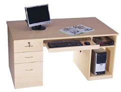 Computer Table from Amazon