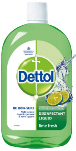 Dettol Disinfectant Cleaner for Home