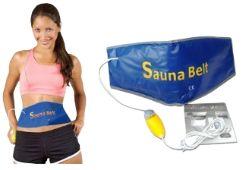 Easy Breather Sauna Slimming Belt