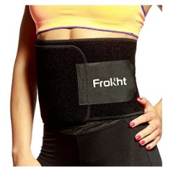 Frokht Sweat and Slimming Belt