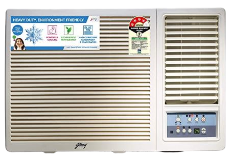 Godrej 1.5 Ton 4 Star Window AC