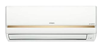 Hitachi 1 Ton 3 Star Inverter Split AC