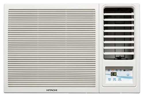 Hitachi 1 Ton 5 Star Window AC