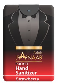 Janaab Pocket Best Hand Sanitizer