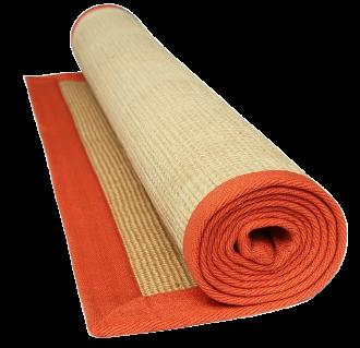 Jute Yoga Mats