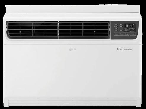 LG 1.5 Ton 3 Star Inverter Window AC