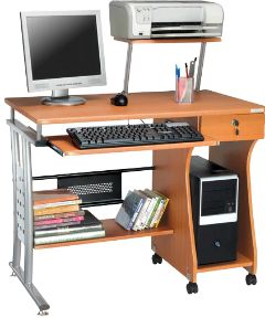 Pepperfry Computer Table
