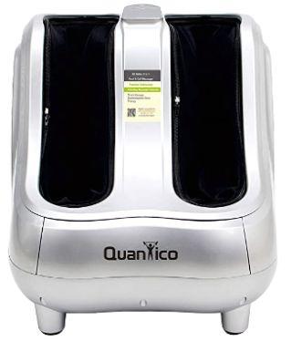 Quantico QT Foot and Calf Massager