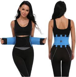TDAS Sweat Slimming Belt