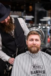 The Beardstache