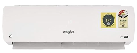 Whirlpool 1 Ton 3 Star 2020 Split AC